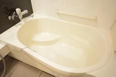 赤坂ハイツ 浴槽