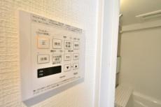 セザール第二上北沢 バスルーム