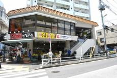 駒沢オリンピックマンション 周辺
