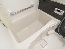 ソフトタウン池袋 バスルーム