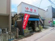 ノトス多摩川フレックス 武蔵新田商店街