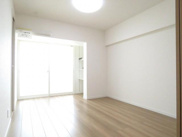 山王スカイマンション 洋室約6.0帖