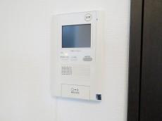 フィース駒込六義園 TVモニター付きインターホン