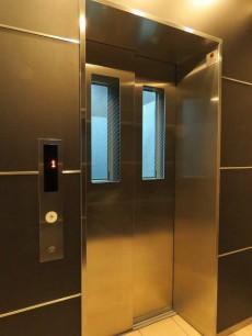 フィース駒込六義園 エレベーター