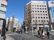 ワコーレ大塚 大塚駅周辺