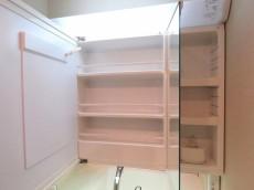ファミール太子堂 洗面化粧台