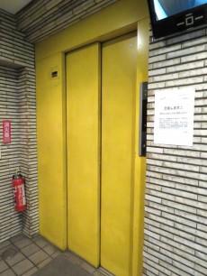 ワコーレ大塚 エレベーター