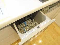 サングリア中目黒 食洗機