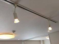 サンウッド目黒 キッチン照明