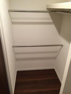 小田急目白台マンション 洋室約7帖収納