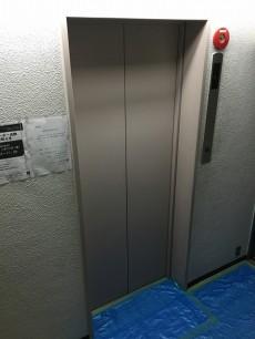小田急目白台マンション エレベーター