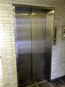 ダイアパレスエクセレント荻窪 エレベーター