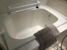 日興パレス文京 バスルーム