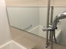 トーア駒込 バスルーム