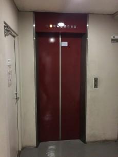 ウイング西荻南 エレベーター