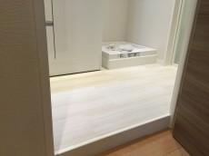 キャッスル世田谷 洗面室&バスルーム