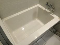 キャッスル世田谷 バスルーム