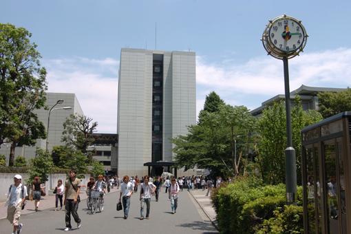 駒沢オリンピックマンション 駒沢大学