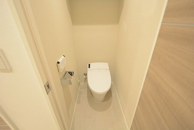 都立大グリーンパーク トイレ