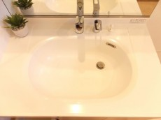 センチュリー巣鴨 洗面台