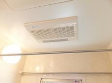 センチュリー巣鴨 浴室乾燥機