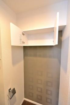 ライオンズマンション三宿 トイレ