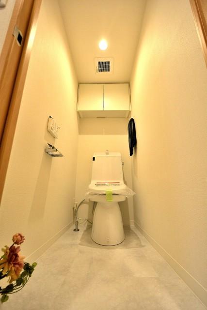 サンドエル松原 トイレ