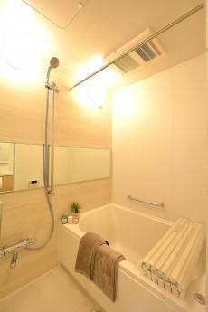 プチモンド目白 バスルーム