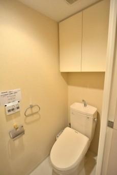 ルイシャトレ新中野 トイレ