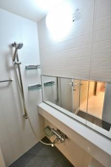 ルイシャトレ新中野 バスルーム