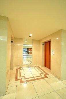 デューク・スカーラ日本橋_エレベーターホール