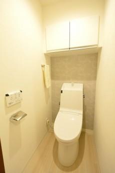 デューク・スカーラ日本橋_トイレ