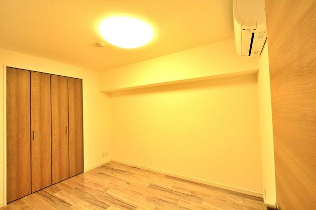 ライオンズマンション三宿 洋室1