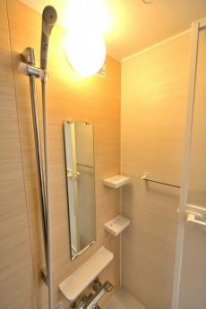 ノア三田 バスルーム