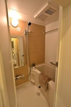 ダイアパレス弦巻 バスルーム