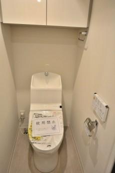 セブンスターマンション三軒茶屋 トイレ