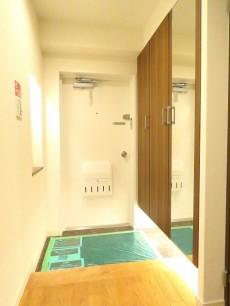 洗足ミナミプラザ 玄関ホール