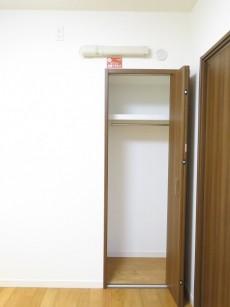 洗足ミナミプラザ 洋室約4.3帖