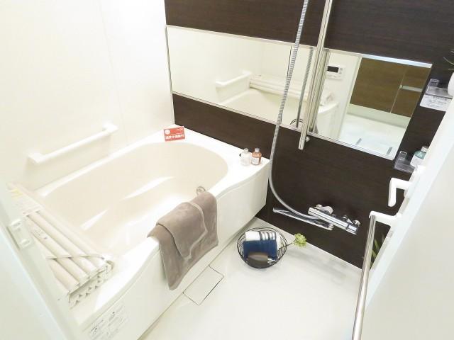 洗足ミナミプラザ バスルーム