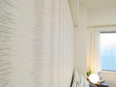 洗足ミナミプラザ 洋室約6.1帖