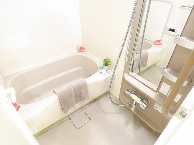 センチュリー巣鴨 バスルーム