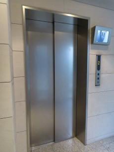 コンフォラス千石 エレベーター