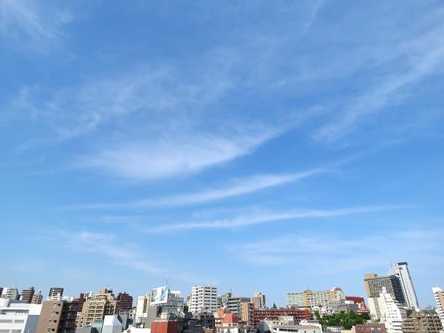 ニックハイム飯田橋 眺望