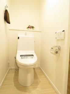 洗足ミナミプラザ トイレ