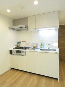 洗足ミナミプラザ キッチン