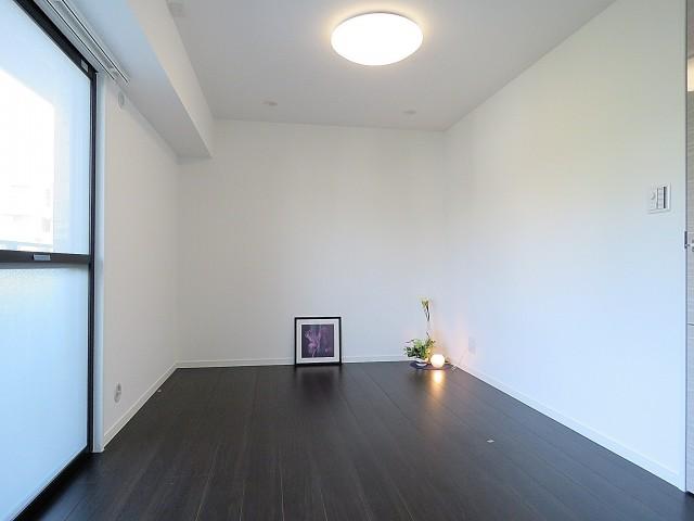 白金台桜苑マンション 洋室約6.0帖
