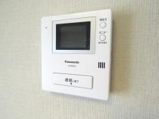 ユニーブル明大前 TVモニター付インターホン