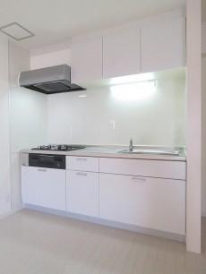 ファムール目黒 キッチン