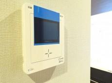 ガーデンハウス TVモニター付インターホン
