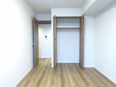 ガーデンハウス 洋室約6.2帖
